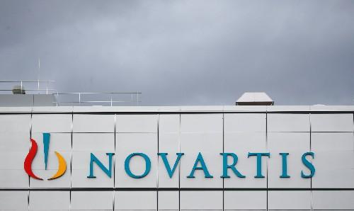Novartis-Medikament soll Coronavirus-Patienten Intensivstation ersparen