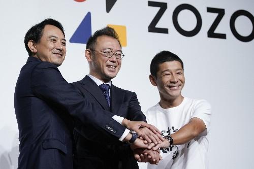 Yahoo Japan making tender offer for retailer Zozo at $3.7B