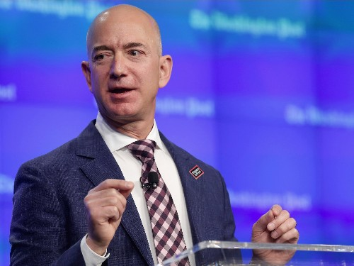 Amazon has doubled its performance in a hot market over the last year, and is pulling away from Apple