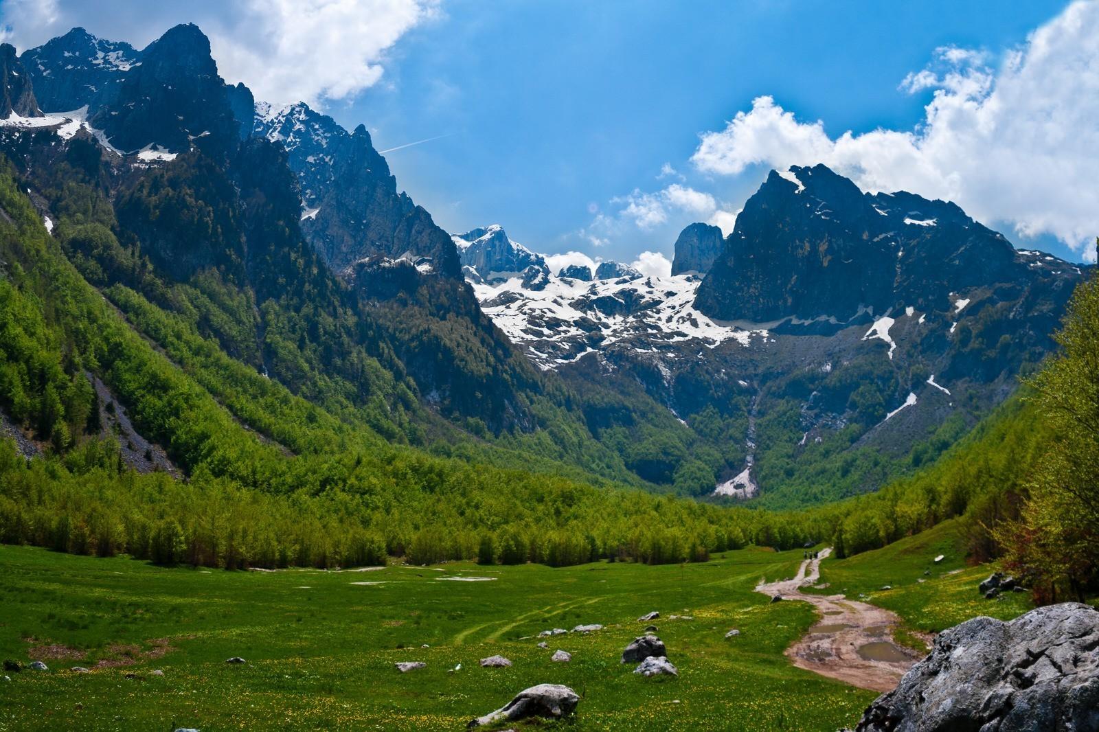 Top experiences in Montenegro's northern highlands