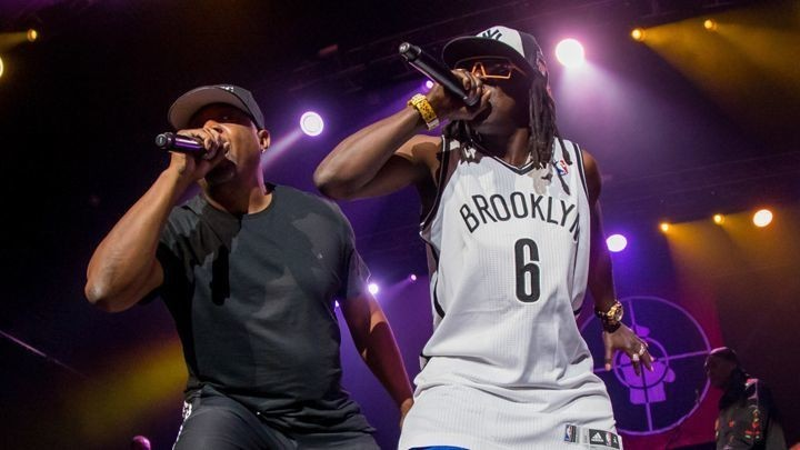 Inside the 'Most Intense Public Enemy Record of the Century'