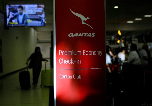 Qantas adds 10 Airbus jets to order, will take 36 A321XLRs