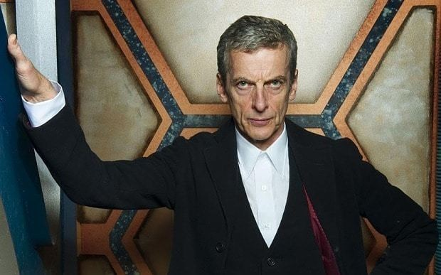 Doctor Who season 8: latest news