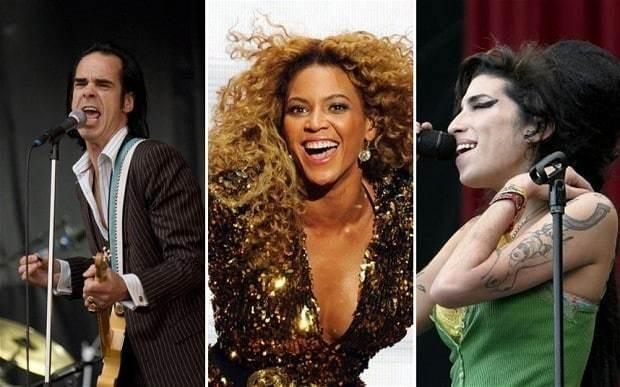 The 100 best Glastonbury performances ever