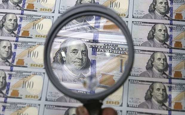Federal Reserve fears strong dollar could hurt US economy