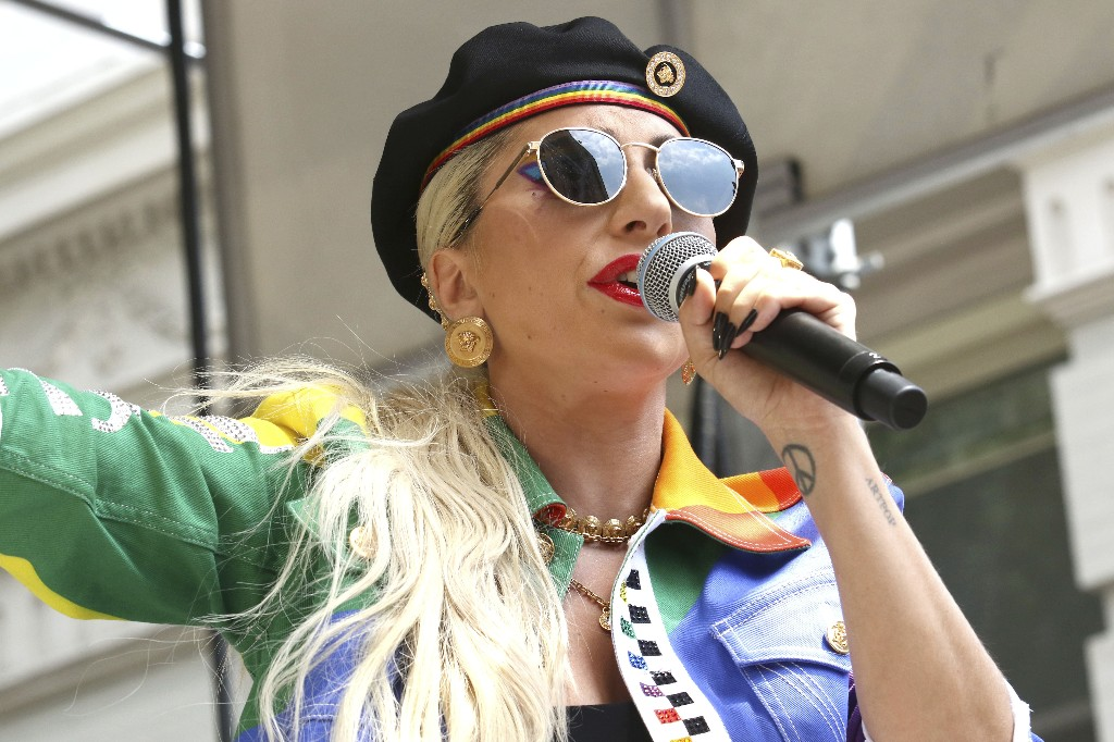 Just dance: Lady Gaga sets May 29 release date for 6th album
