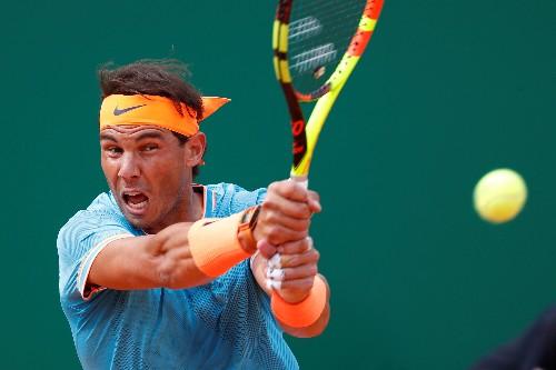 Nadal se deja un set en Barcelona por primera vez en cuatro años pero avanza a octavos