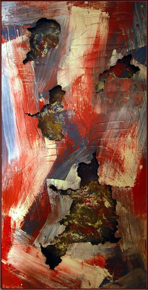 Artist: Tristen-Meinecke, Untitled