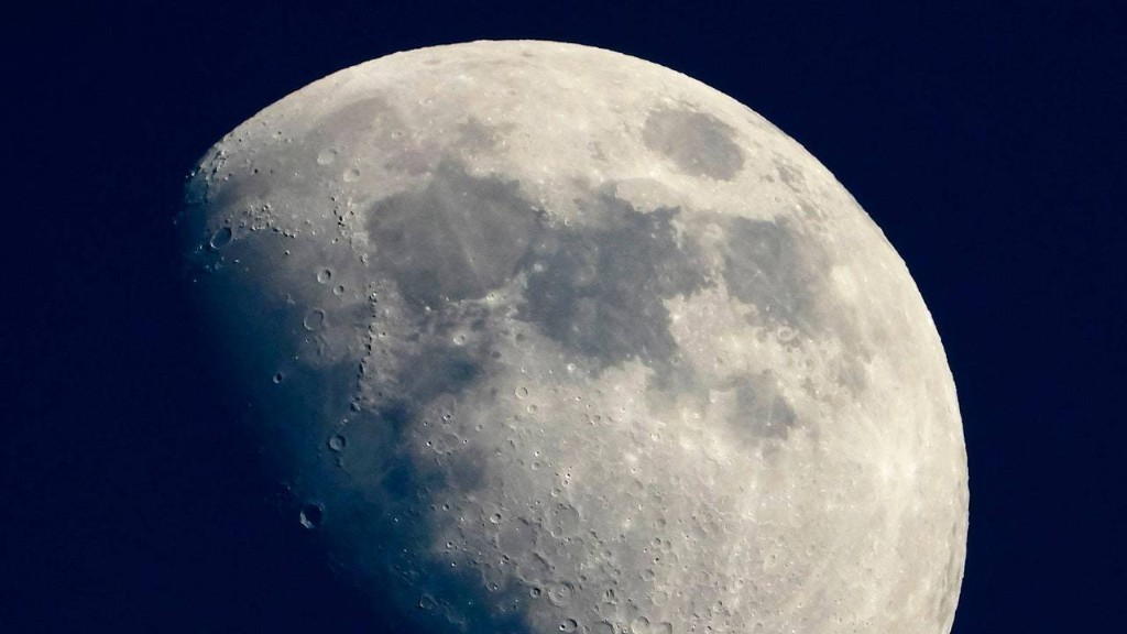 NASA Says There's Water on the Moon: Why Does It Matter?