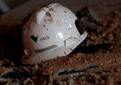 Brazil's securities regulator CVM opens investigation into Vale after dam disaster