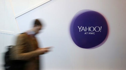 Yahoo estimates $64-78 mln restructuring charges, mostly in Q1