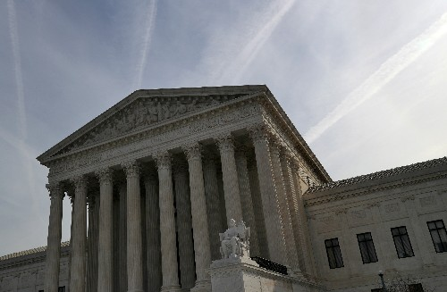U.S. Supreme Court rejects Iraqi man's torture-related deportation challenge