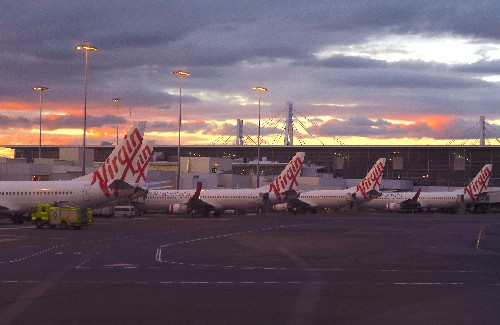 Focus: Turnaround may prove tricky for new Virgin Australia CEO Scurrah