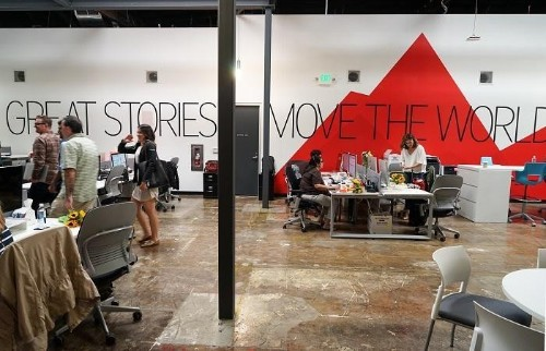 How Machine Learning Is Helping Flipboard Flip Passion Into Profit