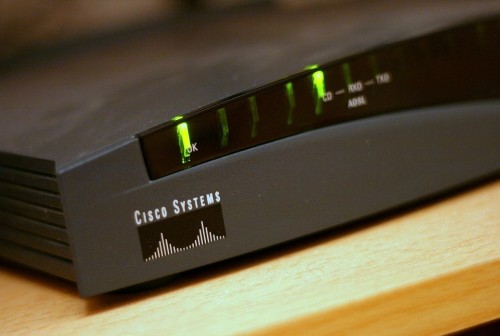 All the Ways Your Wi-Fi Router Can Spy on You