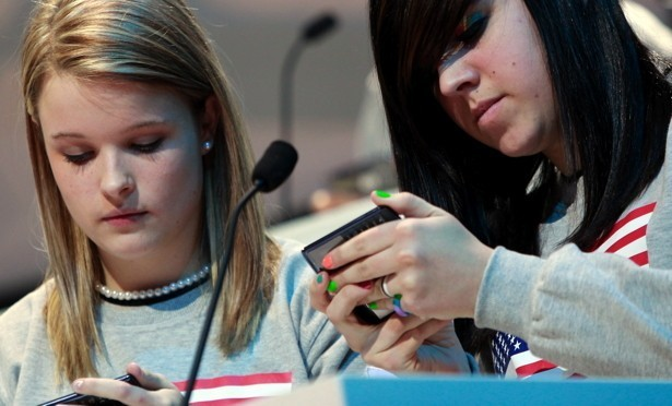 Do Cell Phones Belong in the Classroom?