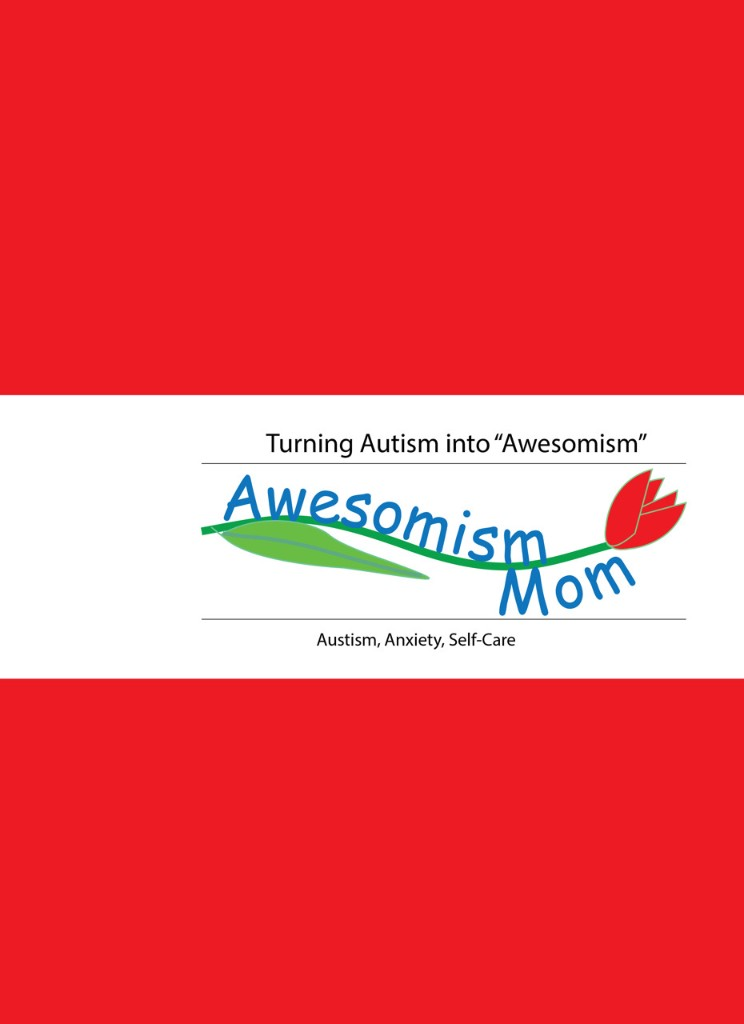 AwesomismMom Turning Autism Into Awesomism  - cover