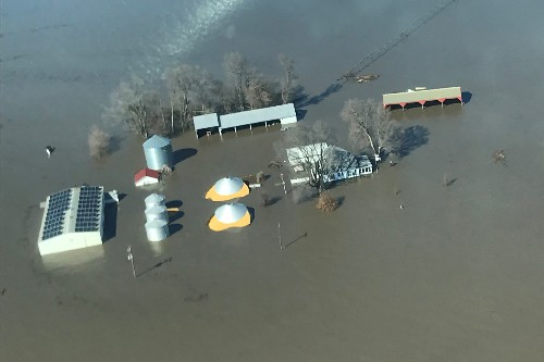 Climate change has U.S. fund managers adjusting agriculture investments