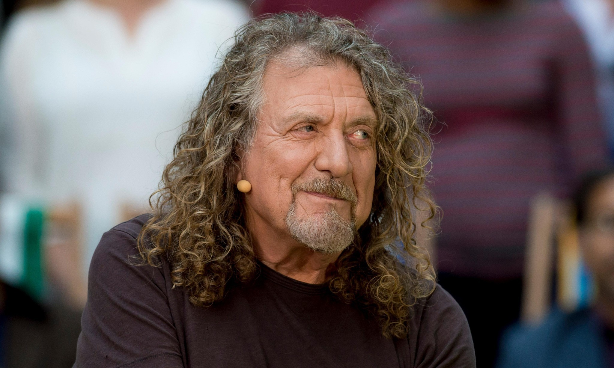 Robert Plant recalls to court the night Led Zeppelin made Stairway to Heaven