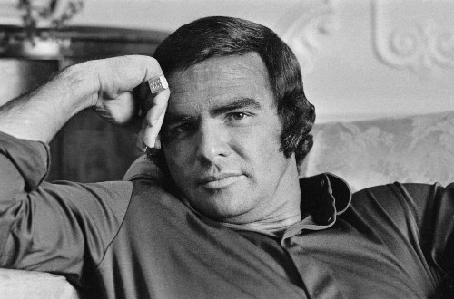 Burt Reynolds: A Life in Pictures