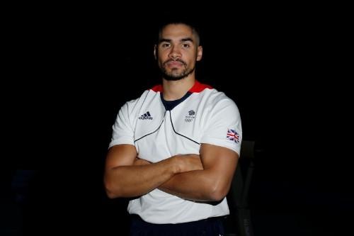 بطل الجمباز البريطاني سميث سيشارك في أولمبياد ريو