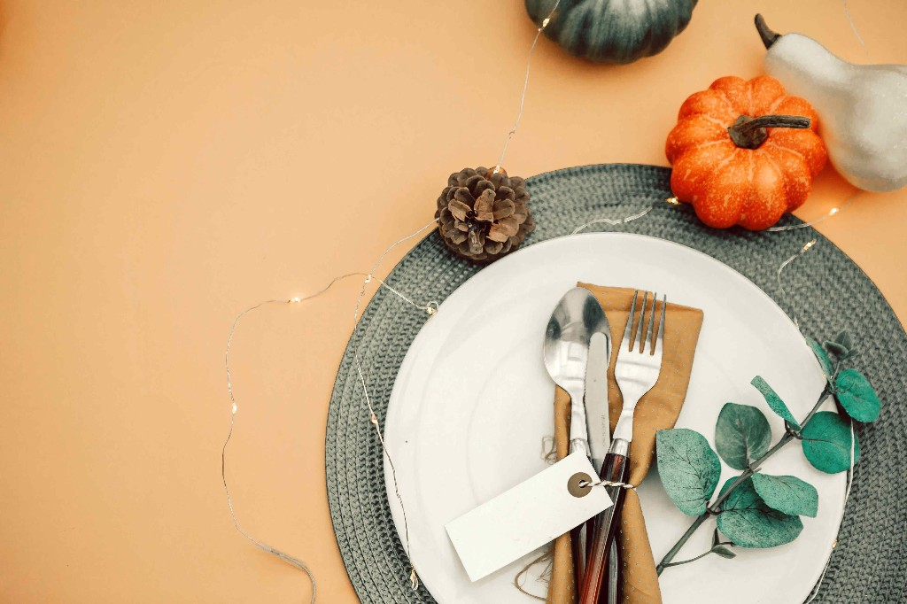 Get Thanksgiving Ready: Tastemaker Recipes and Tips for Celebrating