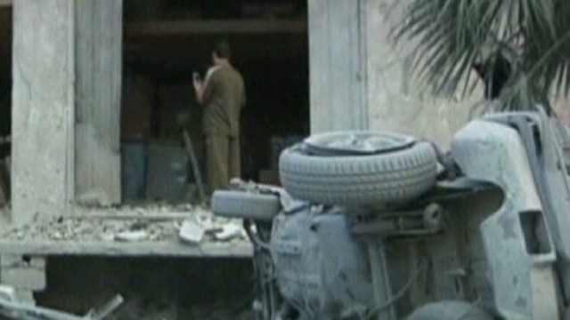 12-hour cease-fire starts after casualties mount for Hamas, Israel