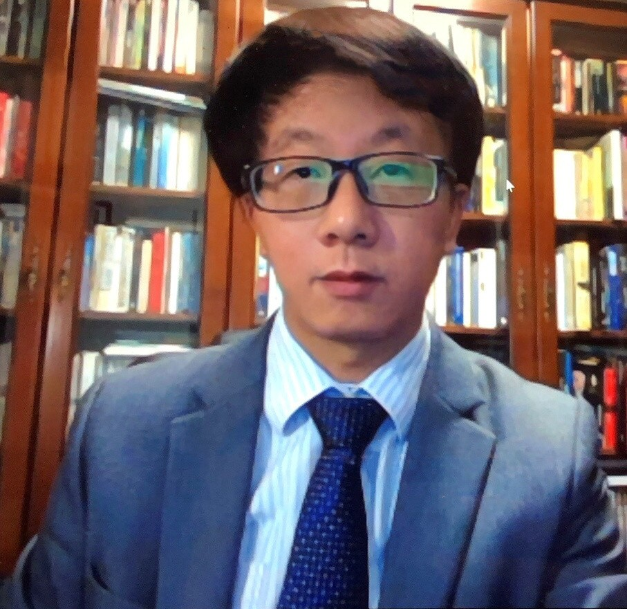 Banned Chinese scholar says guilty of emojis, not security risk in Australia