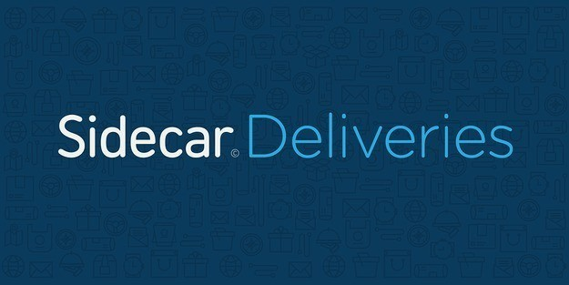 Sidecar Announces Nationwide Same-Day Delivery