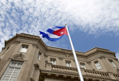 Cuba and USA Restore Diplomatic Relations