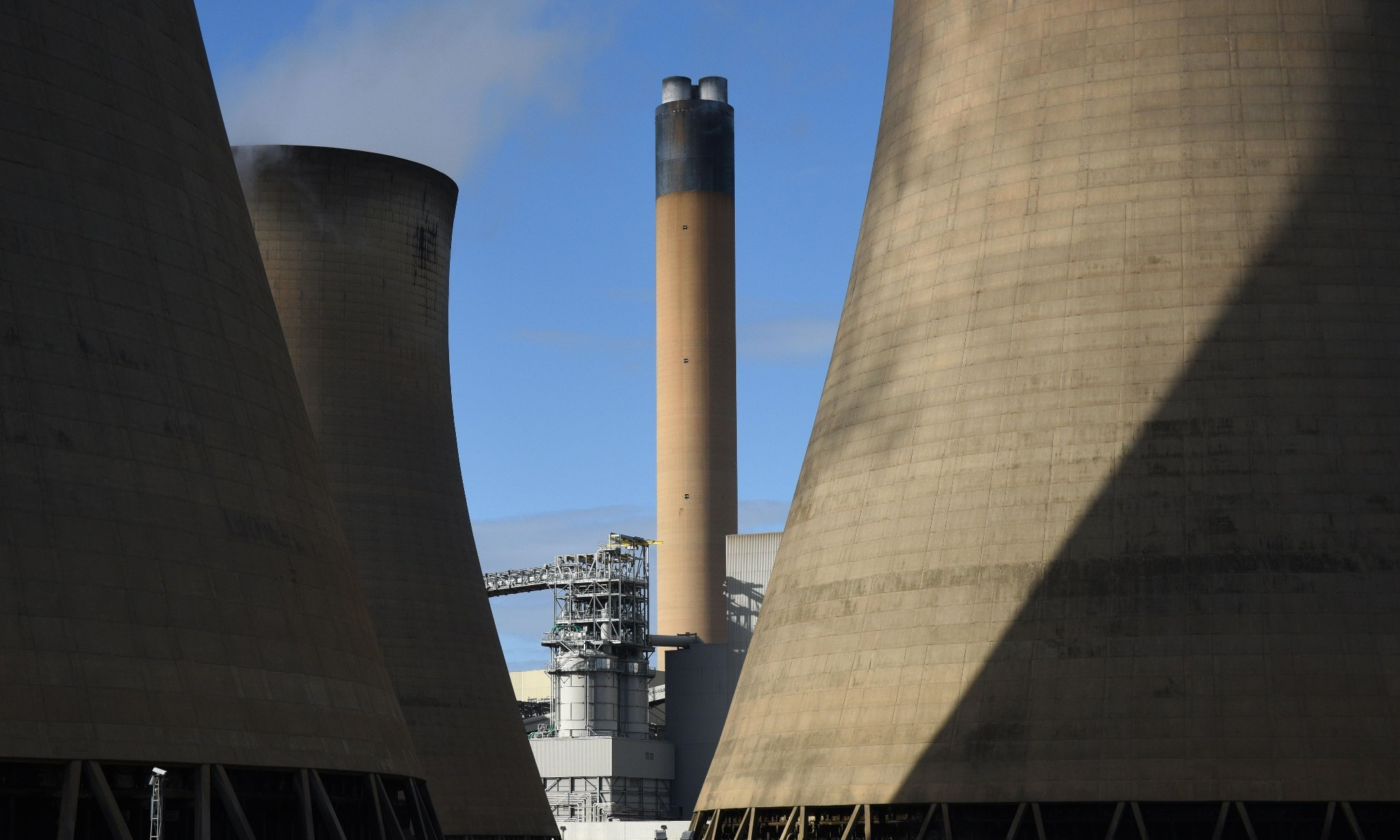 Scrapping carbon capture support 'threatens UK climate targets'