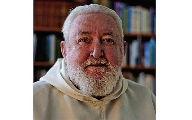 Father Jerome Murphy-O'Connor - Obituary