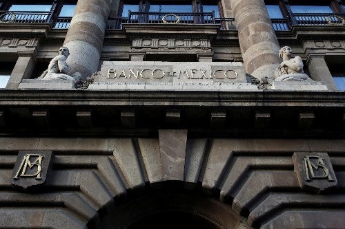 Mexico's central bank expected to hold interest rate at 8.25%: Reuters poll