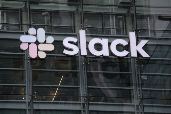 Why Did Salesforce Pay $28 Billion For Slack?