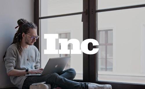 INC: легендарный журнал о предпринимательстве на Flipboard