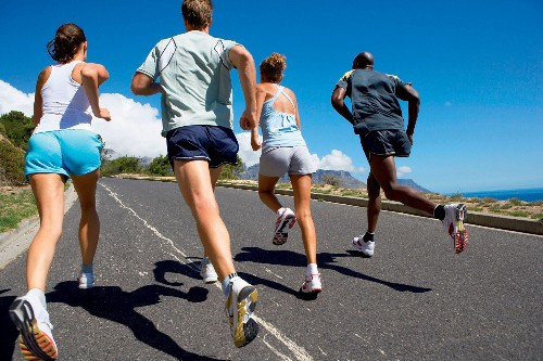 The 25 Golden Rules of Long Distance Running