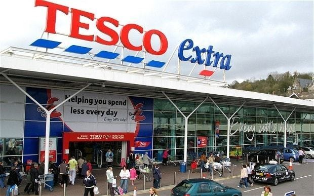 Tesco aims to rebuild trust with independent director duo