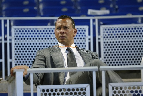 Rodriguez looking to improve in ESPN baseball booth