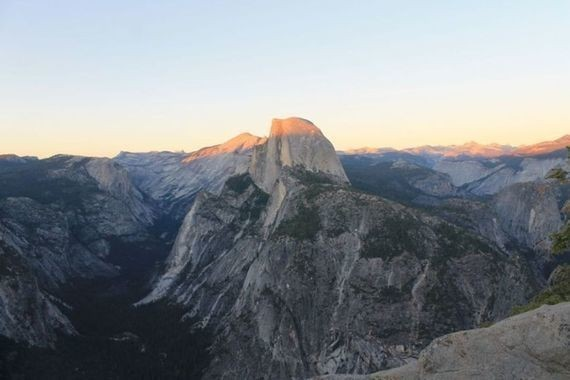 Exploring Yosemite National Park With Kids | HuffPost Life
