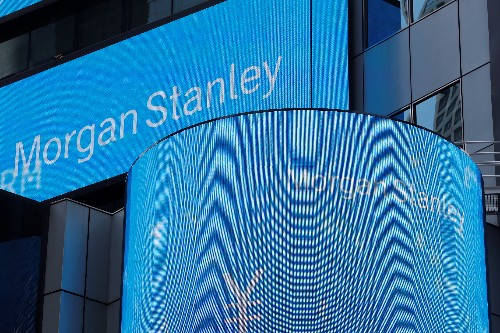 Morgan Stanley holds top spot as activist defense firm: data
