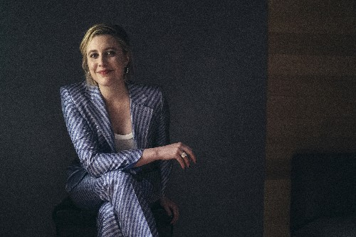 Greta Gerwig on making 'Little Women' 'at the speed of life'