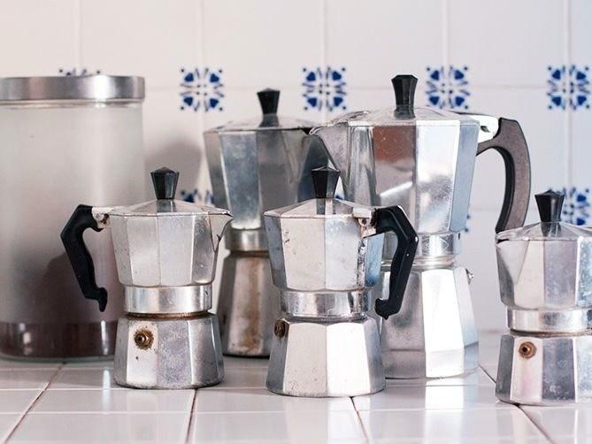 The simple and delicious way Italians make espresso