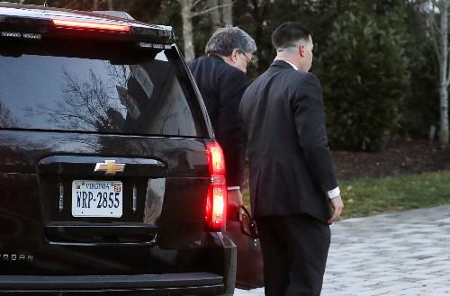 Mueller submits Trump-Russia inquiry report to U.S. attorney general