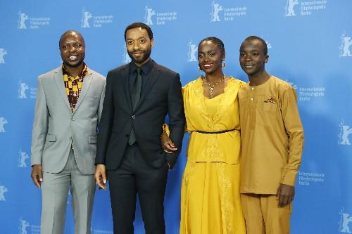 Malawian boy saves famine-stricken village with wind turbine in Berlinale movie