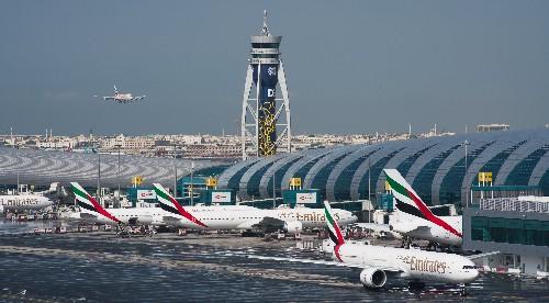 Dubai throws Emirates Air a cash lifeline as travel grounded