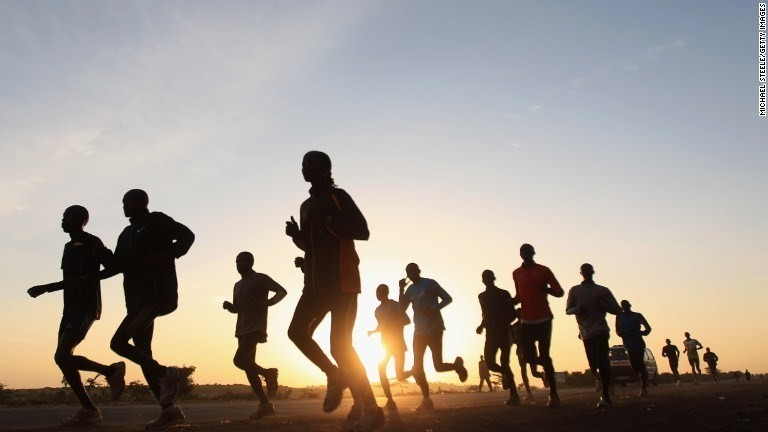 Running more may not help you live longer