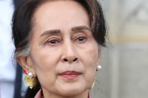 Myanmar's Suu Kyi to lead genocide defence at World Court
