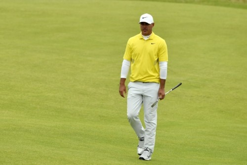 Koepka shows he is human after all with mediocre final round