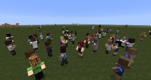 Generation Blockhead: How Minecraft Mods The Grown-Ups Of Tomorrow