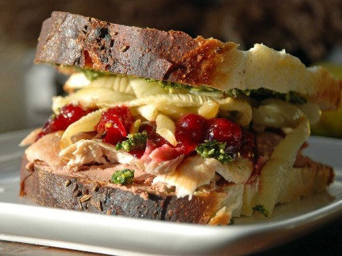 The 30 Most Popular Sandwiches In America